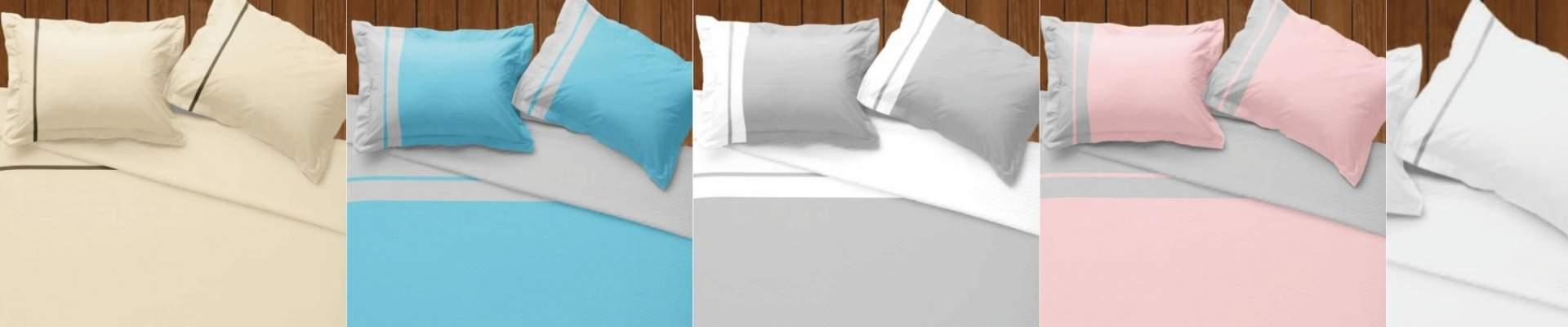 מצעים למיטה זוגית מצעים למיטה וחצי