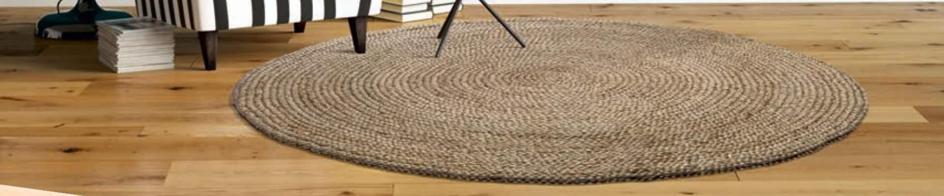 שטיח עגול לחדר ילדים